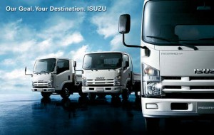 isuzu-n-series-light-truck